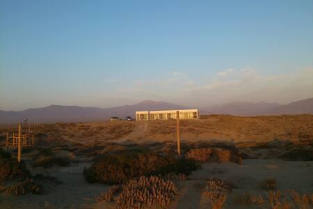 Casa La Perla