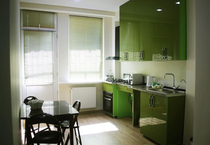 Sunny & Vintage Apartment