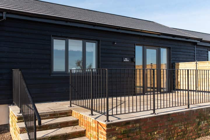 Self Catering Barn Conversion - The Stables
