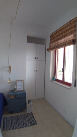 camera letto con letto singolo