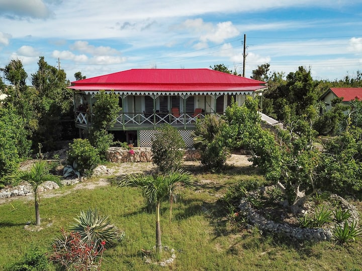 Cedars Cottage, Anguilla