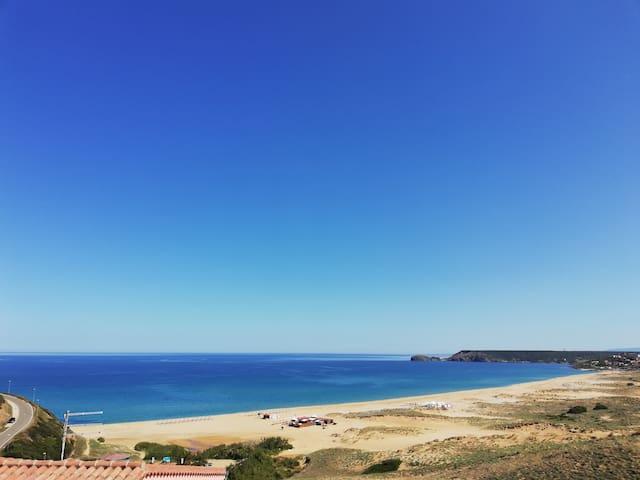 Amazing appartamento vista mare
