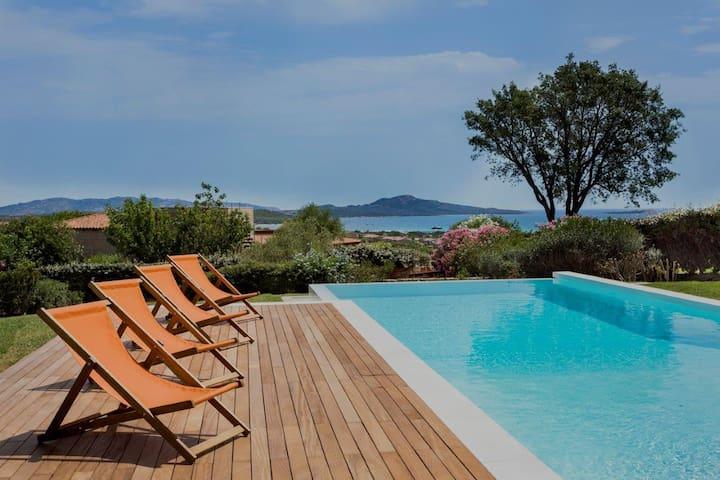 Villa Corallo - San Teodoro