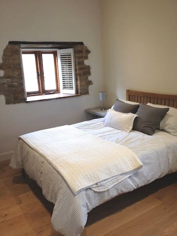Meadow Cottage, Braunston, Oakham, Rutland - Braunston - Rumah