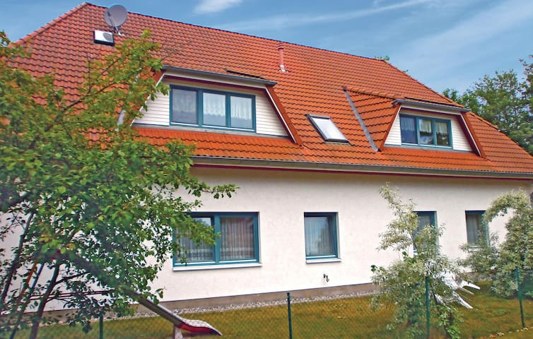 Holiday apartment with 1 room on 32 m² in Prerow