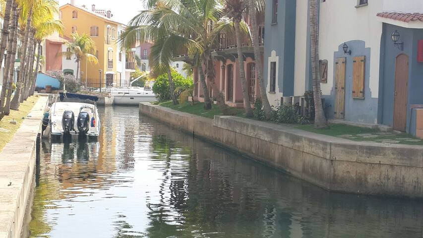 Village lecherias puerto la cruz - Puerto La Cruz - Dom