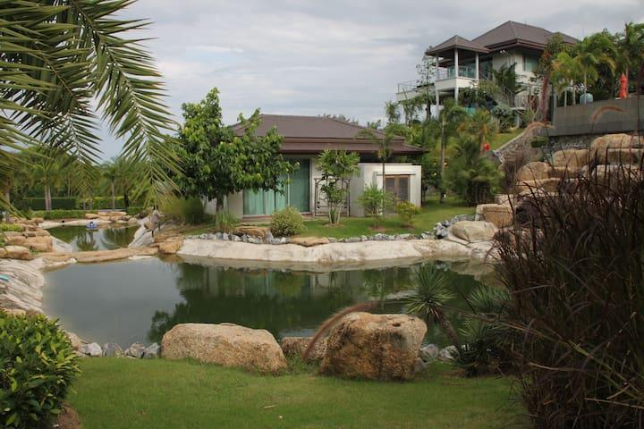 The Hill Estate - Muang Pattaya