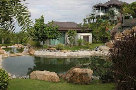 The Hill Estate - Muang Pattaya