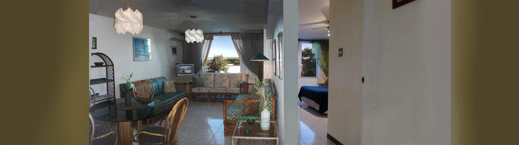 BRISAS DEL LITORAL APARTOCLUB - Caraballeda - Lägenhet