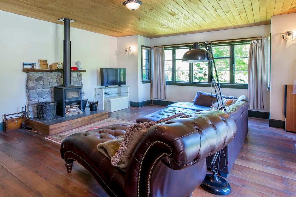 The Patch, Surf Highway 45 Okato - Houses for Rent in Okato ...