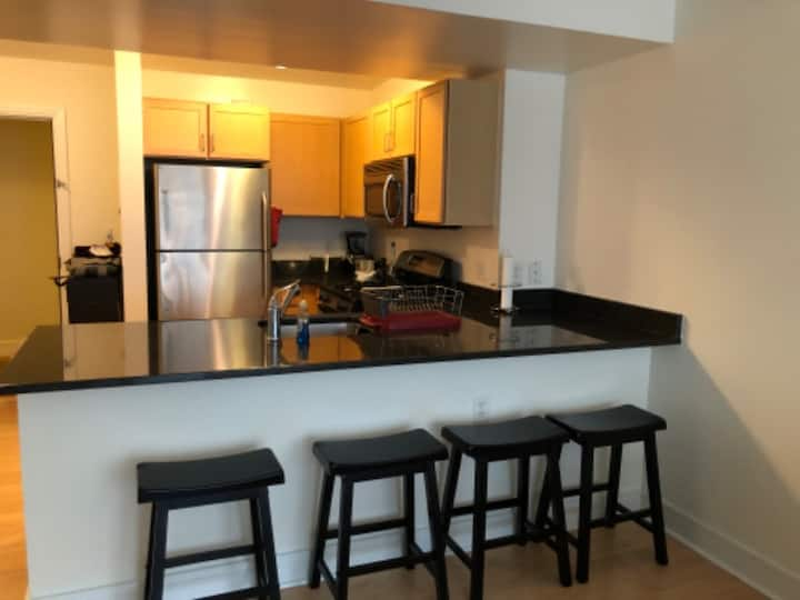 Promotional Pricing!! SW Waterfront Condo.
