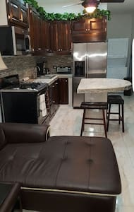 2 Bedrooms 2.5baths fully furnished - Ladyville