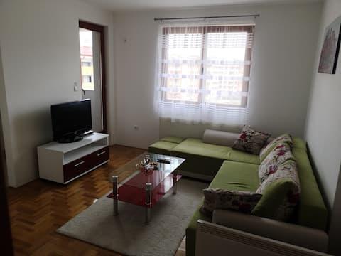 Apartment Milidrag, Lukavica, East Sarajevo