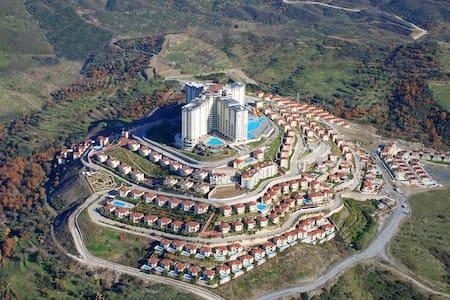Goldcity Holiday Houses - Alanya