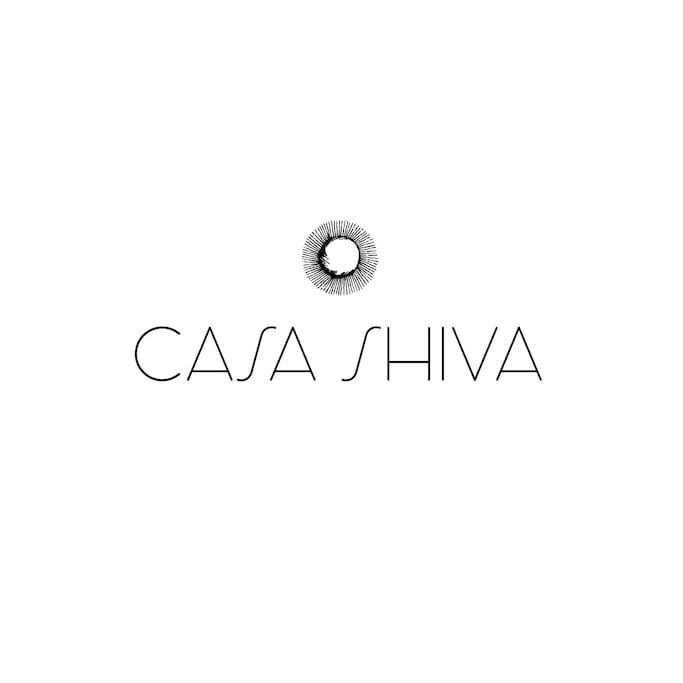Welcome to Casa Shiva! Feel yourself at home :)