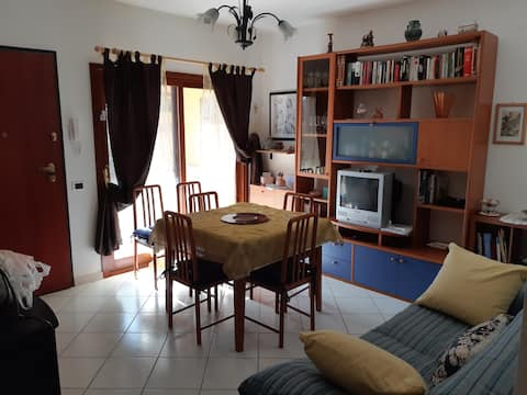 Comfortable holiday home in Sardinia Res.Sole