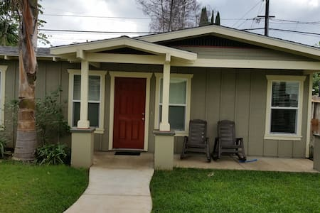 A CUTE HOME AWAY FROM HOME!! - Escondido - Hus