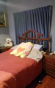 Habitacion en casa familiar - Distrito de Lima - Haus