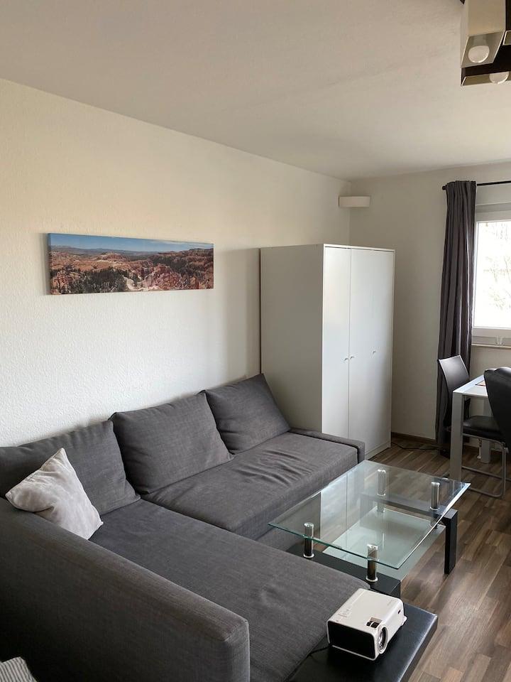 Großer Raum in guter Lage in Stuttgart Möhringen