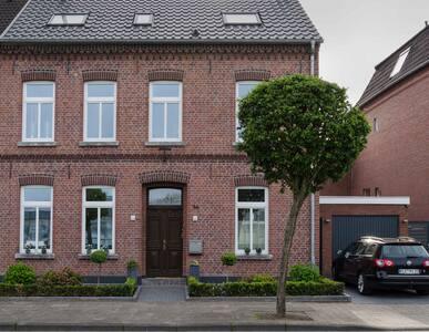 Ferienwohnung Casa-Straelen - Straelen - Apartment