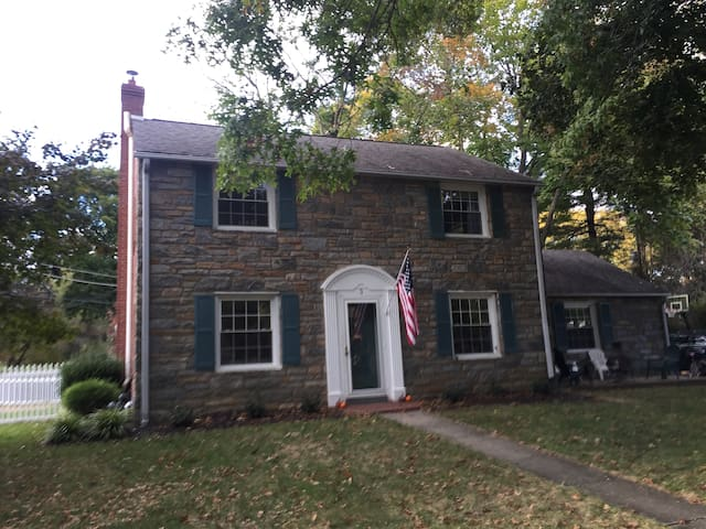 Wonderful Wallingford Home - Nether Providence Township - House