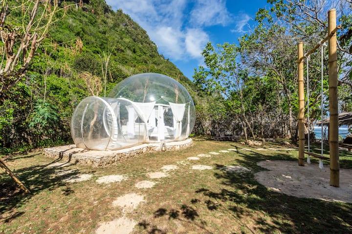 Bubble Hotel Bali Nunggalan