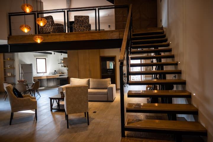 Villa Toscana Val´Quirico Lofts & Suites. Volterra