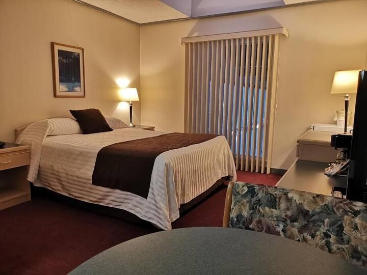 Standard King Room, 1 King Bed