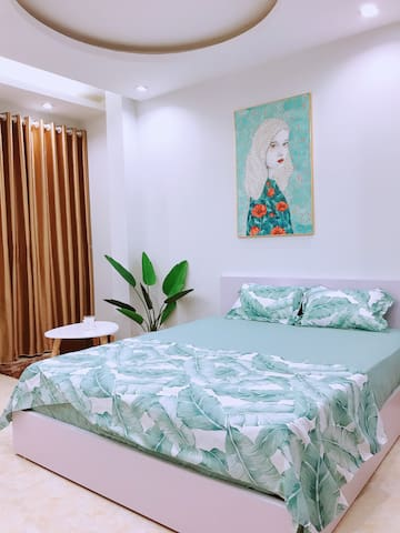 The Tulip House - Enjoy your stay in Hanoi with us