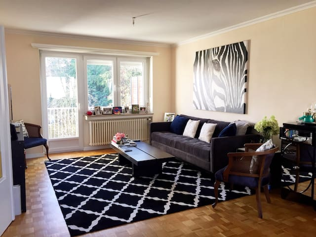 4 Bedroom House in Luxembourg City. - Luxembourg - House