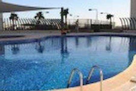 Luxury Sea View Apartment 5***** - Manama