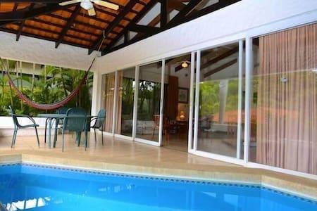 Villa 3 chambres Playa Hermosa CR - Playa Hermosa  - Casa