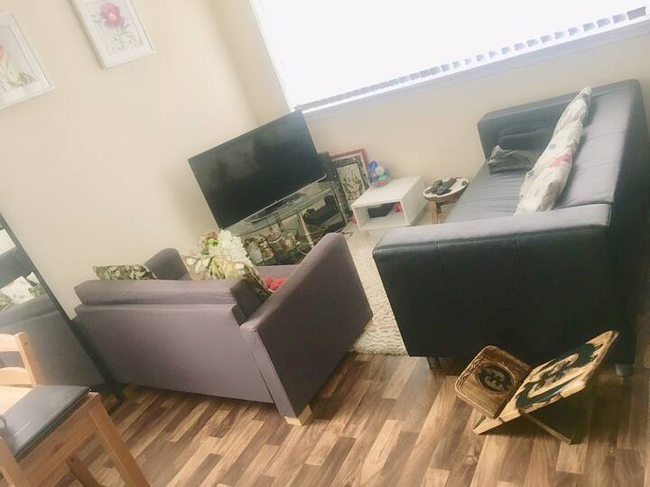 KINGSIZE BED STUDIO near Manchester Etihad Stadium