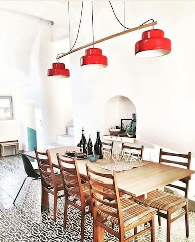 Très belle maison de village Corse