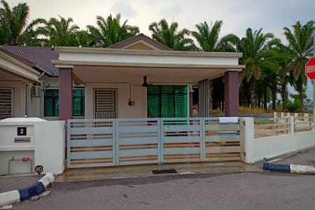 NH Homestay (Fully Furnished-Aircond-WiFi)