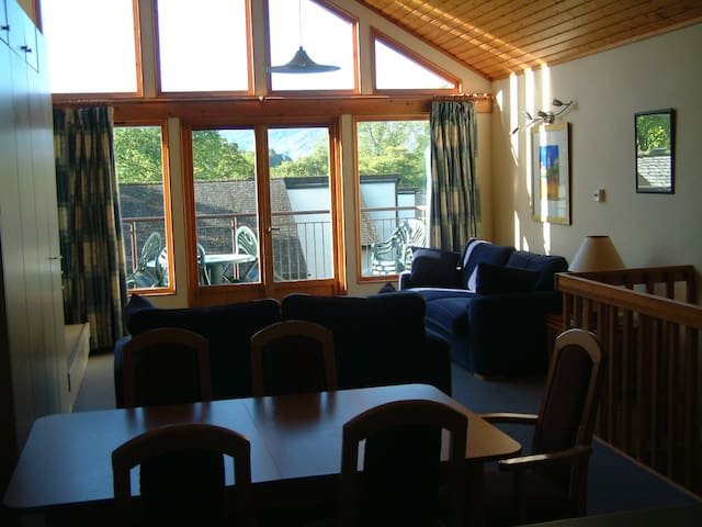 Keswick Bridge Timeshare Lodge