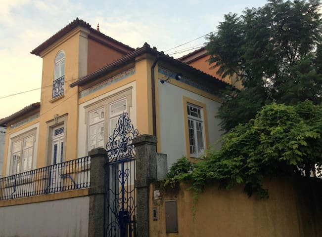 Casa do Paço - B&B at the old country house - Aveiro - 別荘