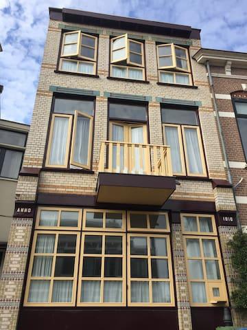 Bed and Breakfast Sonsbeek - Arnhem - House