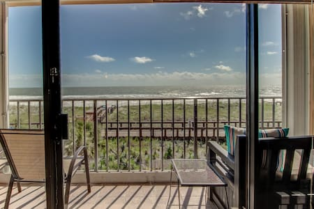 Oceanfront ★ Pool ★ Elevator ★ Boardwalk