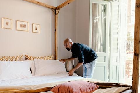 Passt meine Unterkunft gut zu Airbnb?
