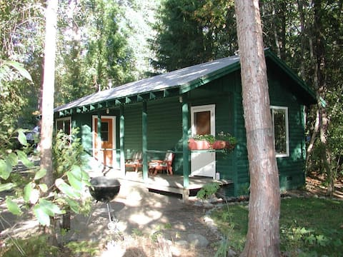 Meadow View Cabin, #4