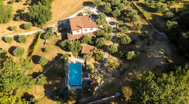 Villa Pettirosso