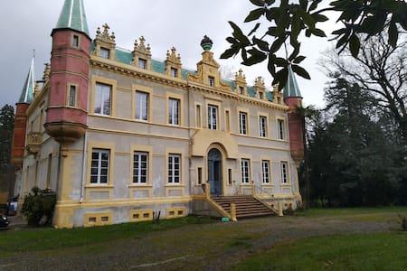 Château Baillard