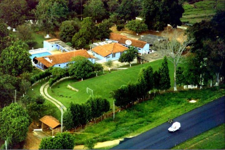Chácara São Pedro - Mogi Guaçu
