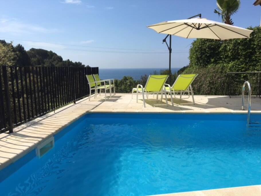 Tossa de mar holiday house 10 persons great casas en - Alquiler de apartamentos en tossa de mar particulares ...