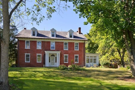 Historic Home for Penn State Events - Port Matilda