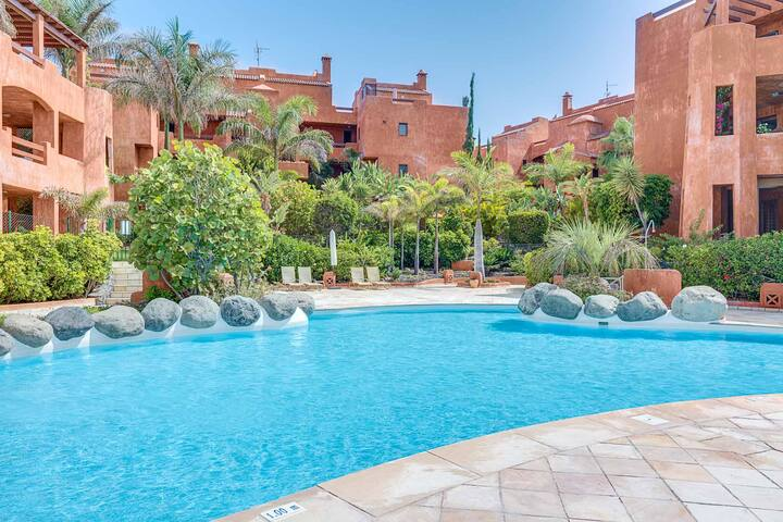 Tenerife top luxury apartment - Palm-Mar - Wohnung