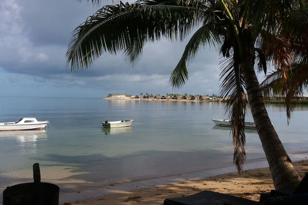 Momi Bay Eco Beach Resort