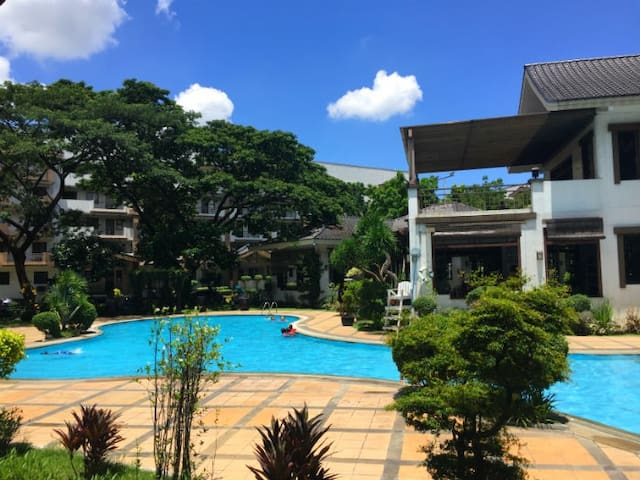 ★StayHere★ Family Getaway Resort Mayfield Park 511