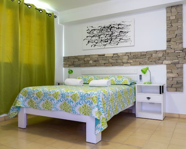 BELLA VISTA APARTMENT (Breakfast + WIFI available)